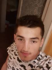 Ilkhom, 22, Russia, Tolyatti