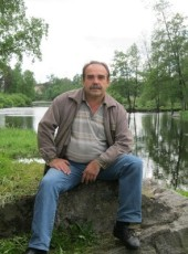Sergey, 56, Russia, Severodvinsk