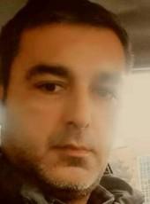Şahin, 38, Turkey, Gebze