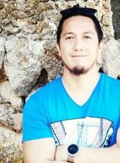 Freddy, 38, Spain, Cornella de Llobregat