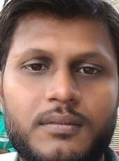 Vivek Singh, 35, India, Bhopal