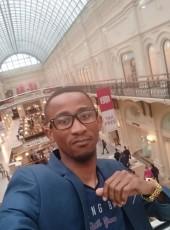 buba, 28, Russia, Moscow