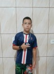 Vinicius , 18, Campinas (Sao Paulo)