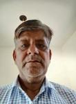 Himmat Ji Suthar, 55  , Pindwara