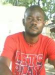 Kenold, 30  , Port-au-Prince