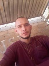 Mahmoud, 30, Algeria, Akbou