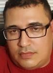 Humberto, 43  , Dunwoody