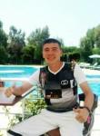 Zhenis, 34  , Baykonyr