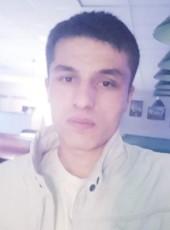 Khalo, 22, Russia, Arkhangelsk
