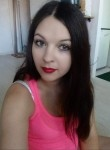 Dasha, 24, Moscow