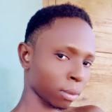 Ergy Dorvil, 22  , Les Cayes