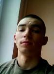 Roman, 22, Moscow