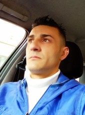Giuseppe, 38, Italy, Rome