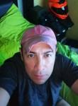 Andres, 40, Mexico City