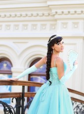 Karolina, 31, Russia, Moscow