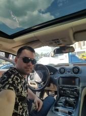 GIORGI , 46, Russia, Moscow