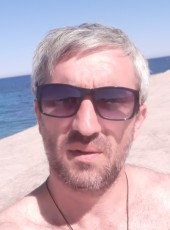 davit, 33, Spain, Sants-Montjuic
