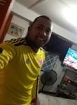Frank alvert, 36  , Barranquilla