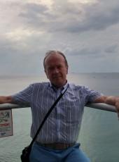 aleksandr ivanov, 56, Russia, Saint Petersburg