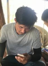 ถามทำไม, 24, Thailand, Nakhon Pathom