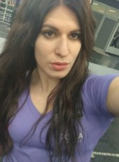 Elena, 28, Russia, Moscow