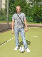 Ivan, 35, Russia, Saint Petersburg