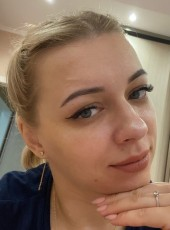 Yuliya, 32, Russia, Moscow