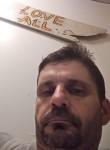 Greg Anderson, 42, Fairmont