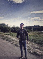 Misha, 23, Ukraine, Kiev