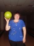 YuLIYa, 55  , Orenburg