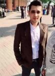 Touqeer, 31  , Bawshar