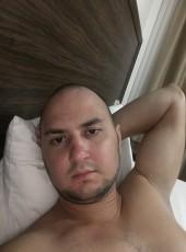 Damir, 31, Abkhazia, Sokhumi