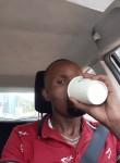 Jamo, 18, Nairobi