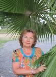 Galina, 63  , Artemovskiy