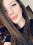 Arina , 18  , Birobidzhan