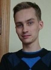 Andrey, 26, Russia, Mytishchi