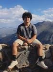 JP Rivera, 18  , Boulder