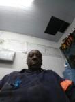 Zulu, 53  , Bage