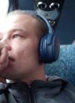 Evgeniy Komarov, 35  , Klin