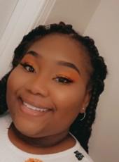 Dashawna, 21, United States of America, Raleigh