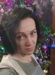 Elena , 46, Moscow