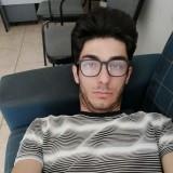 Fabio, 24  , Fiumefreddo di Sicilia