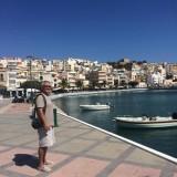 K Αγιανογλου, 54  , Rodos