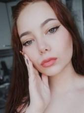 Ekaterina, 21, Russia, Stavropol
