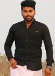 Bhanu, 28 лет, Kūkatpalli