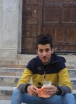 hamza, 23  , Qulaybiyah