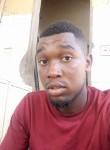 Raj, 18, Dar es Salaam