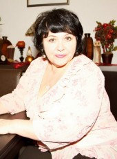 natali dashuk, 66, Russia, Saint Petersburg