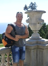 Dima, 47, Russia, Moscow