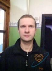 Gena, 44, Russia, Novodvinsk